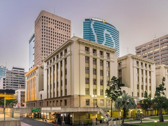 33/208 Adelaide Street, Brisbane City, Qld 4000