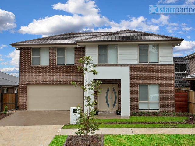 166 Greenview Parade, The Ponds, NSW 2769