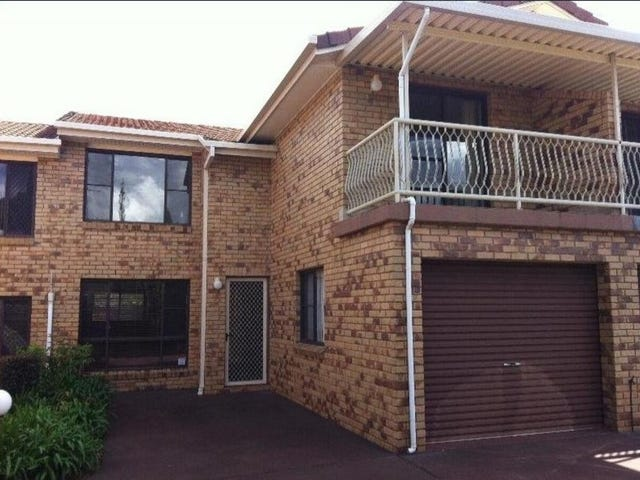 3/21 Herries Street, East Toowoomba, Qld 4350