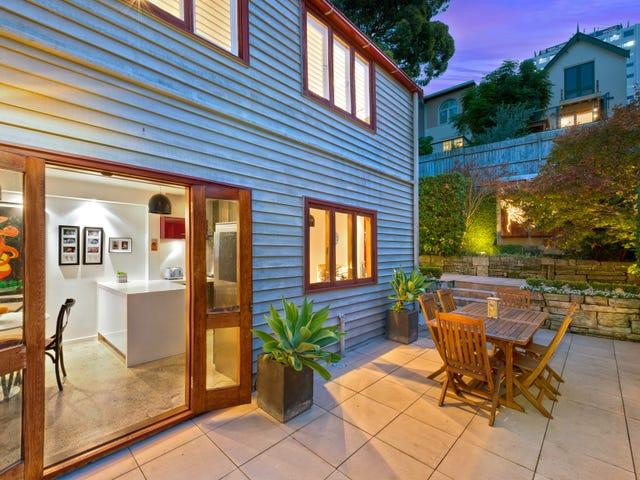 18 Doris Street, North Sydney, NSW 2060