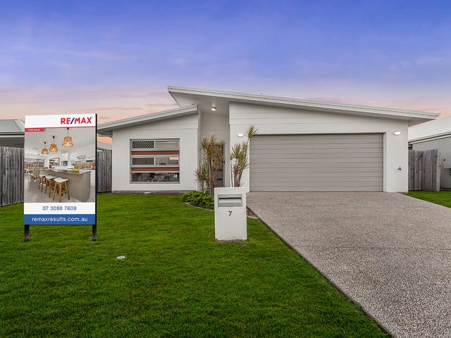 House and Land Somerset Park, Andergrove, Qld 4740