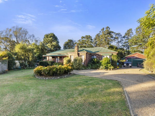 3 Rendga Close, Kangaroo Valley, NSW 2577