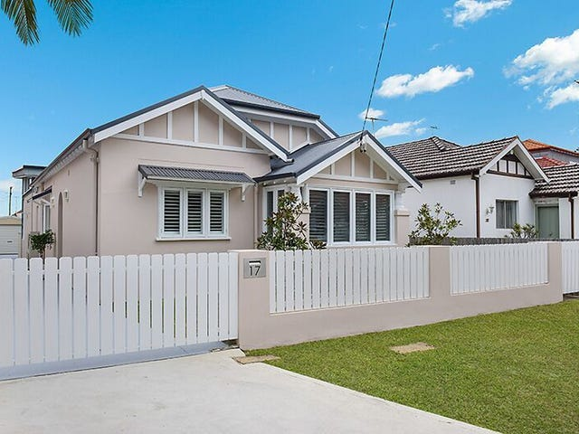 17 Lancaster Crescent, Kingsford, NSW 2032