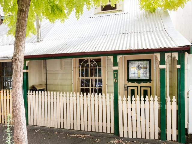 76 Vine Street, Chippendale, NSW 2008