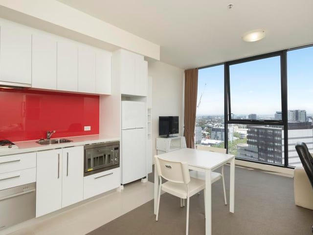 1802 25 Therry Street, Melbourne, Vic 3000
