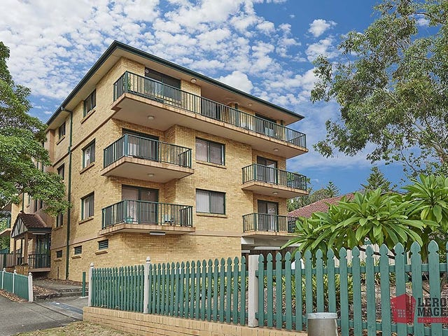 5/5 Dunlop Street, North Parramatta, NSW 2151