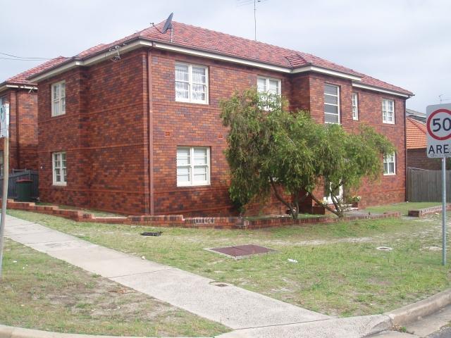 4/117 Maroubra Road, Maroubra, NSW 2035