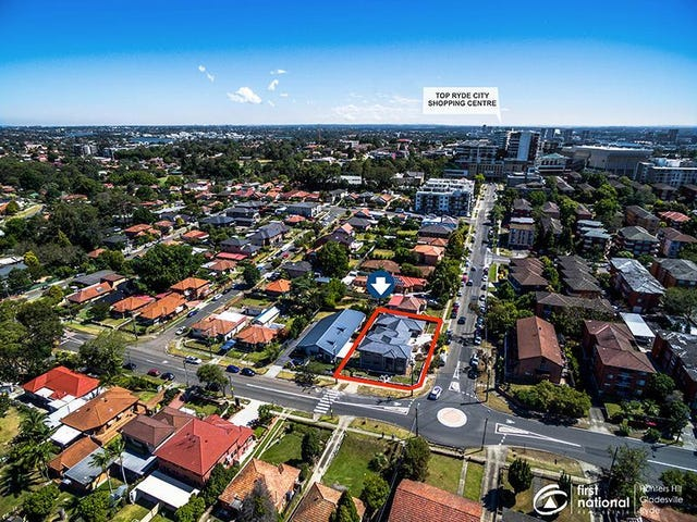 1 & 2/236 Buffalo Road, Ryde, NSW 2112