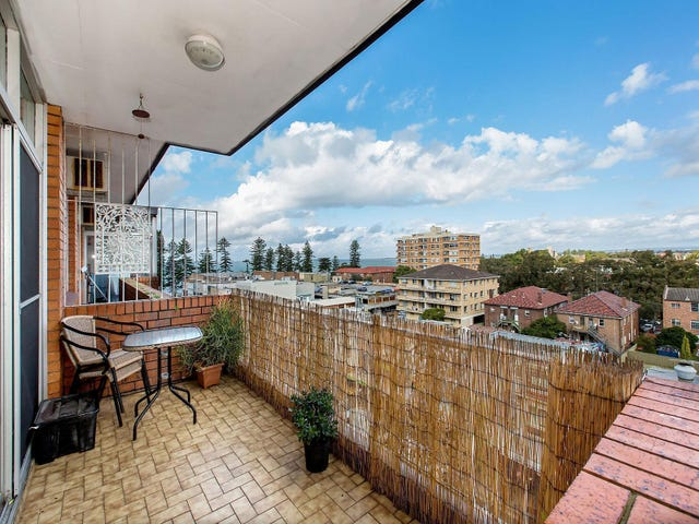 18/364 Bay Street, Brighton-Le-Sands, NSW 2216