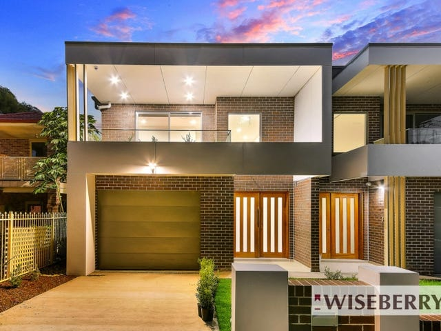 14A Pandora Street, Greenacre, NSW 2190