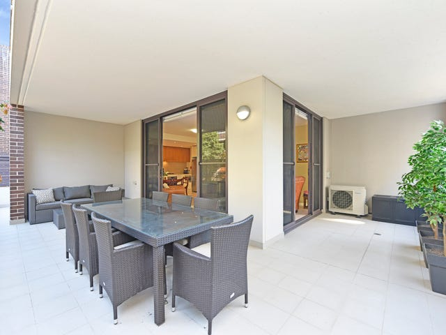 Wentworth Point, address available on request