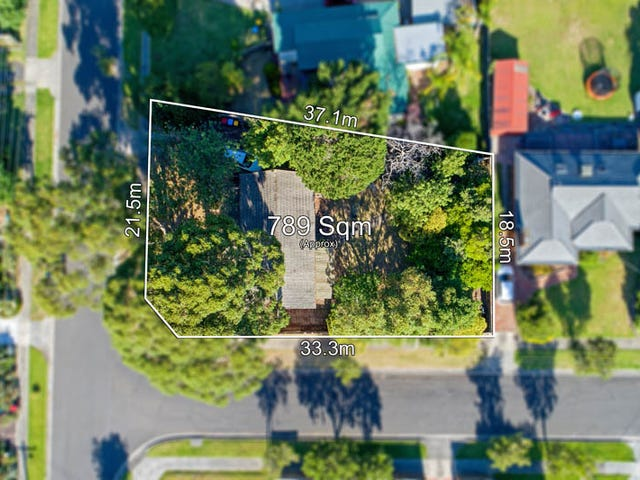 5 Dion Street, Ferntree Gully, Vic 3156