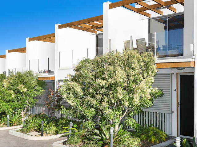 4/483 Crown Street, West Wollongong, NSW 2500