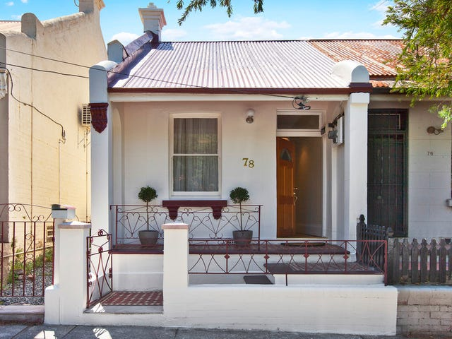 78 Silver Street, Marrickville, NSW 2204