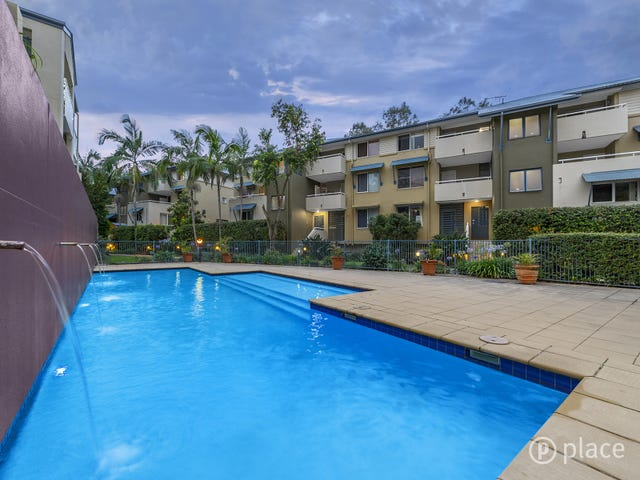 6/38 Vincent Street, Indooroopilly, Qld 4068