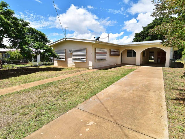 21 Cambridge Street, Charters Towers, Qld 4820
