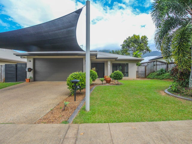 15 Charnley Avenue, Bentley Park, Qld 4869