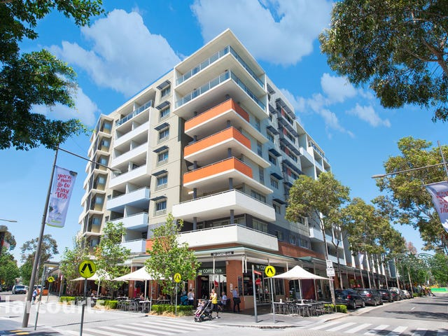 601/72 Civic Way, Rouse Hill, NSW 2155