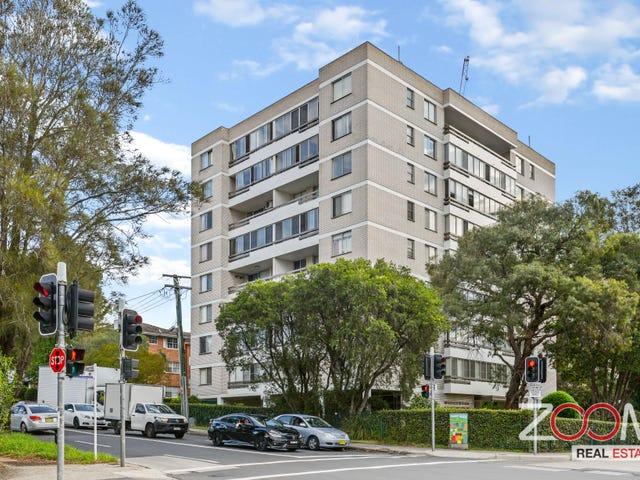 34/18-22 Victoria Street, Burwood, NSW 2134