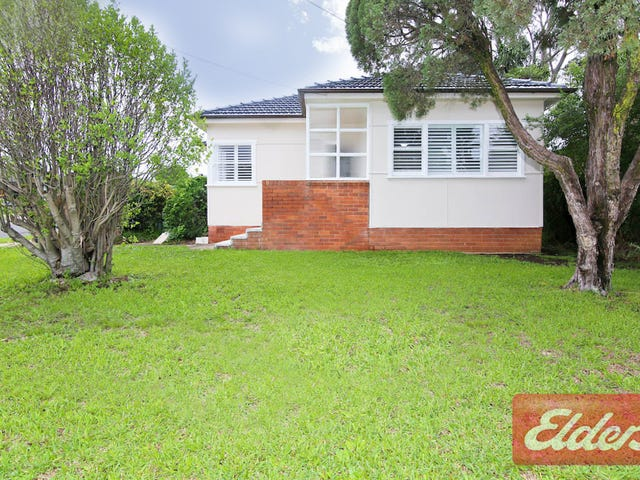 2 Derbyshire Avenue, Toongabbie, NSW 2146