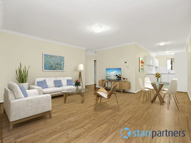 6/59 Buller St, North Parramatta, NSW 2151