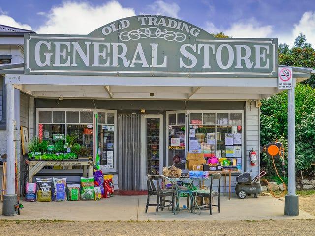 Old Trading Store, Saltwater River Rd, Premaydena, Tas 7185