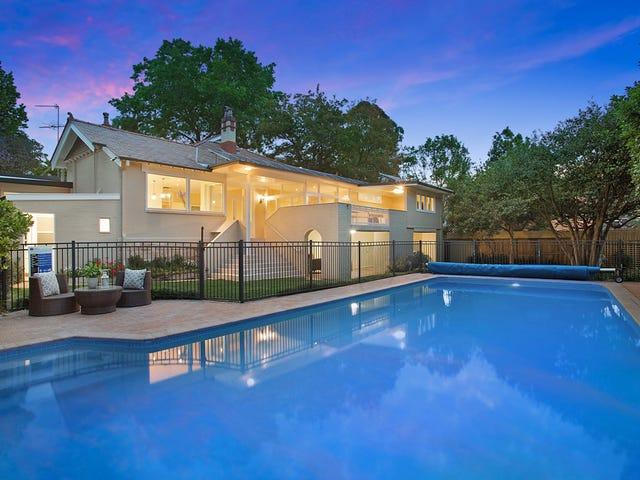 4 Burns Road, Wahroonga, NSW 2076
