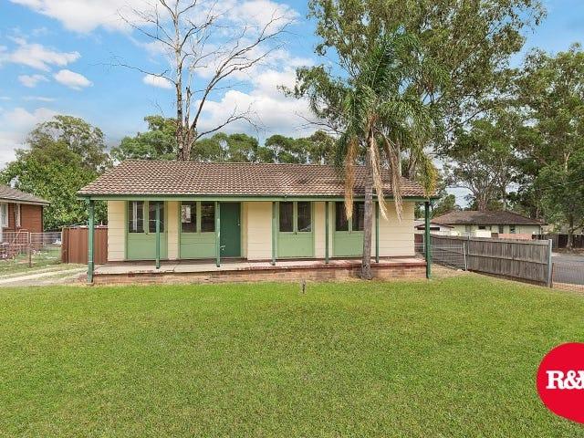 34 Keesing Crescent, Blackett, NSW 2770