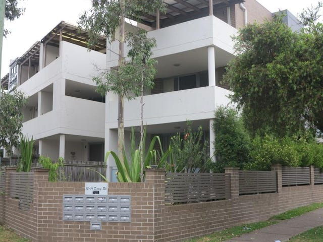 4/12-14 Darcy Road, Westmead, NSW 2145