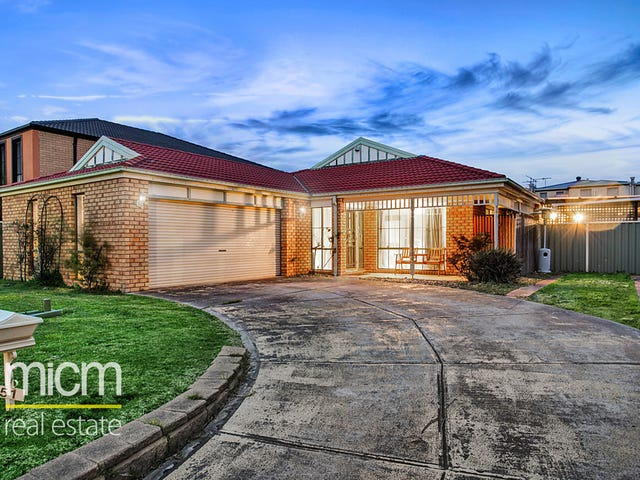51 Dalkeith Drive, Point Cook, Vic 3030