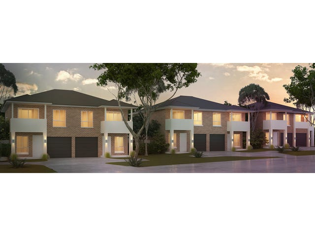 TH/302 Flushcombe Road, Blacktown, NSW 2148