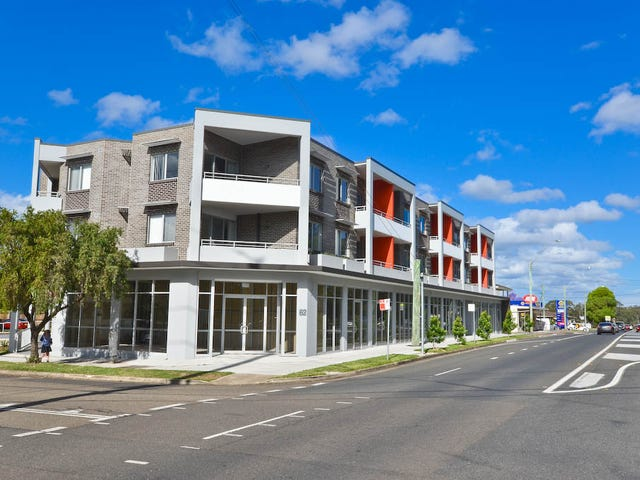 16/62 Fitzwilliam Road, Old Toongabbie, NSW 2146
