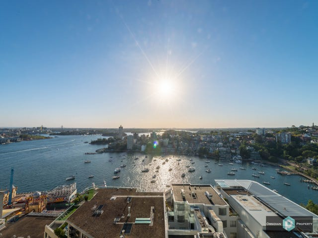 1606/80 Alfred Street, Milsons Point, NSW 2061