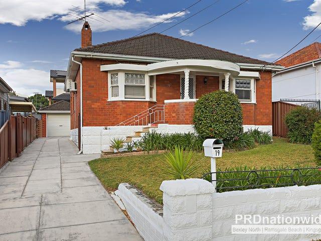19 Ada Street, Kingsgrove, NSW 2208
