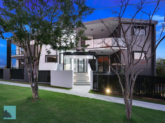 8/25-29 Stanley Street, Indooroopilly, Qld 4068
