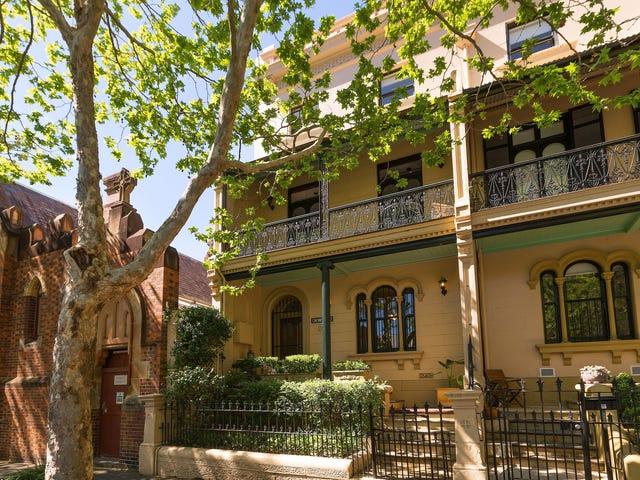 80 Victoria Street, Potts Point, NSW 2011