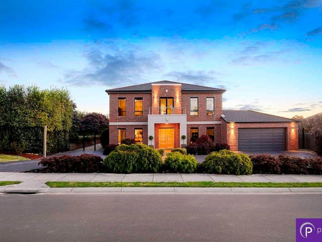 16 Holm Park Road, Beaconsfield, Vic 3807