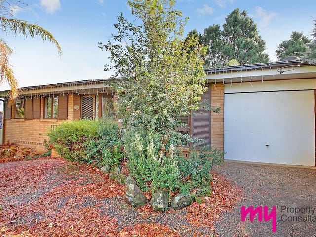 5  Sassafras Close, Bradbury, NSW 2560