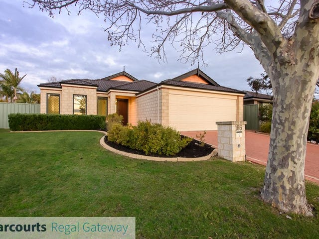 186 Brenchley Drive, Atwell, WA 6164