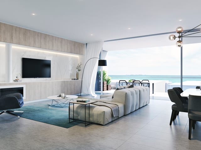 23-27 Ocean Drive South Beach, North Coogee, WA 6163