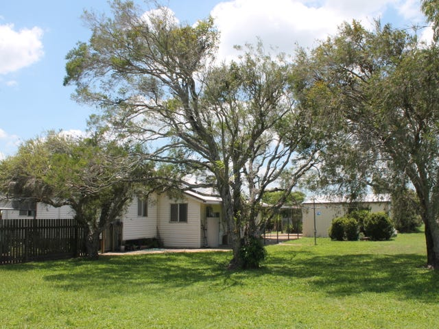 496 Chelona-Sandiford Road, Sandiford, Qld 4740