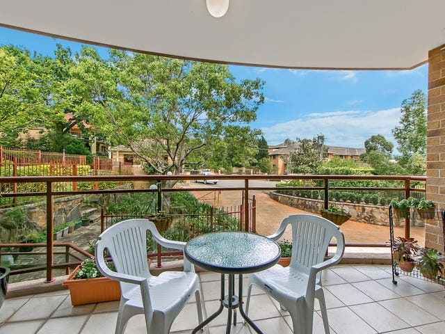 1/1-3 Sherwin Avenue, Castle Hill, NSW 2154