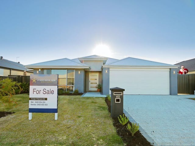 40 Cinnabar Loop, Byford, WA 6122