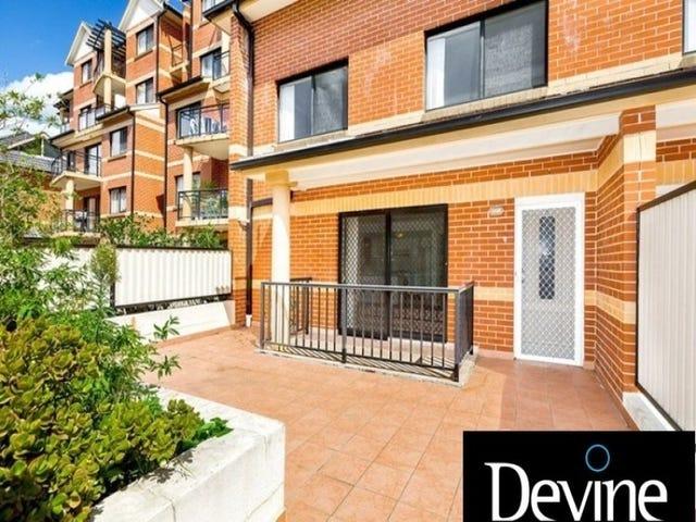 2/1-9 Mount Pleasant Ave, Burwood, NSW 2134