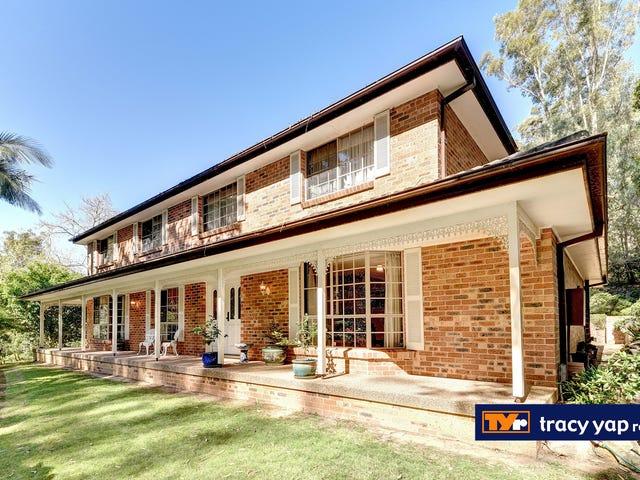 91a Malton Road, Beecroft, NSW 2119