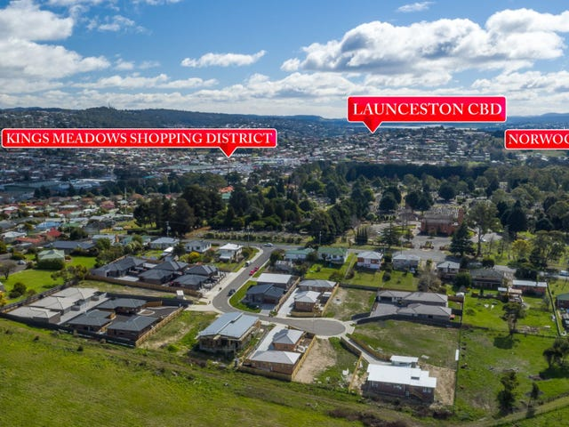 Gilmont Close, Kings Meadows, Tas 7249