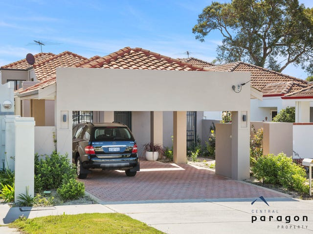 13A Highlands Road, North Perth, WA 6006