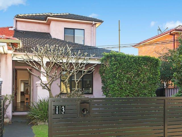 13 Wild Street, Maroubra, NSW 2035