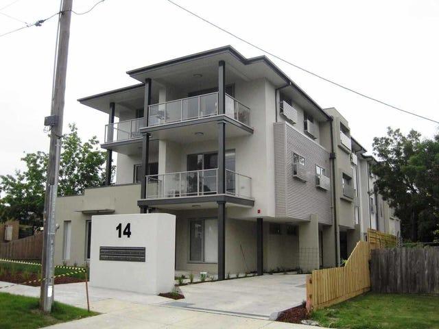 8/14 Landale Avenue, Croydon, Vic 3136