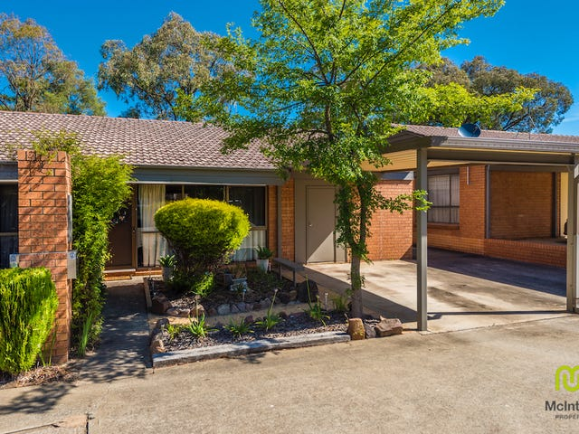 9/43 Anderson Street, Chifley, ACT 2606
